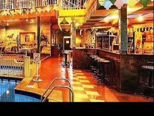 Nizmar Resort North Goa - Crazy Horse Bar