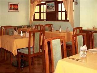 Nizmar Resort North Goa - Food, drink and entertainment