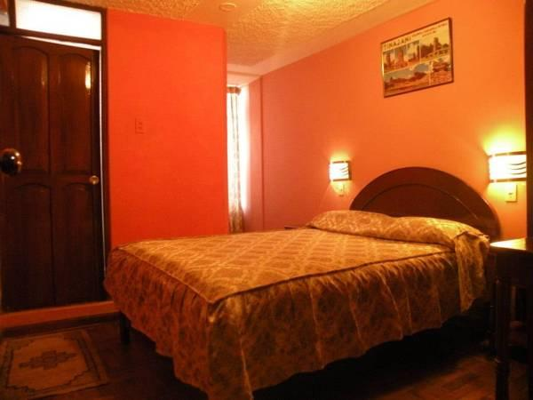 Hostal Margarita - Hotels and Accommodation in Peru, South America