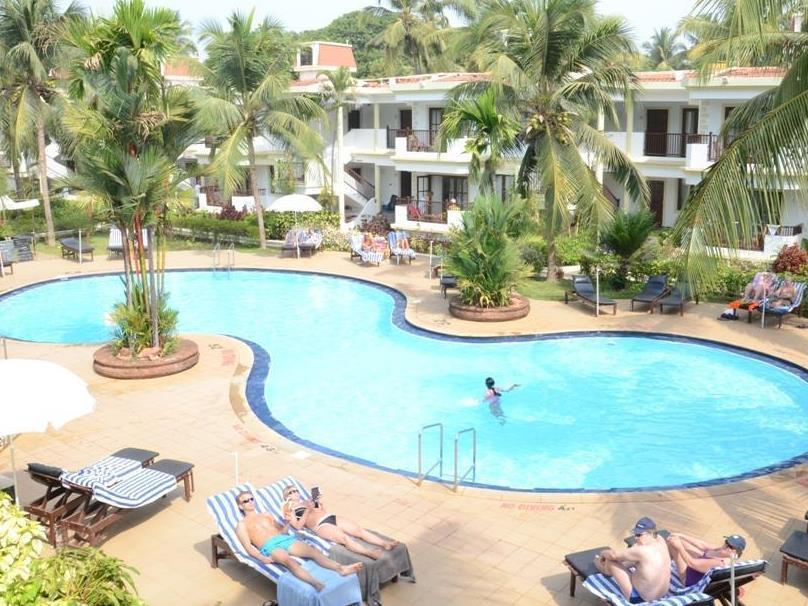 Sonesta Inns - Hotell och Boende i Indien i Goa