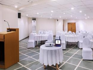 Whispering Palms Beach Resort North Goa - Conference Room