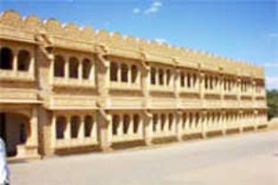 Himmatgarh Palace Hotel - Hotel and accommodation in India in Jaisalmer