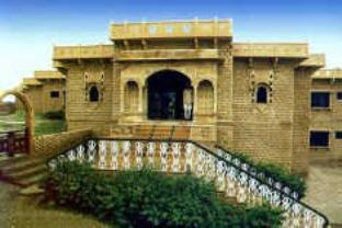 The Gateway Rawal Kot Hotel - Hotel and accommodation in India in Jaisalmer