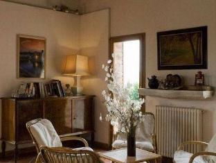 Holiday Home La Luminosa Siena Siena - Suite Room