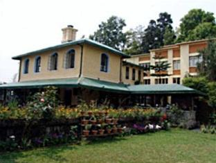 Kalimpong Park Hotel - Hotel and accommodation in India in Kalimpong