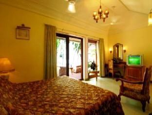 Photo of KTDC Samudra Resort, Kovalam, India