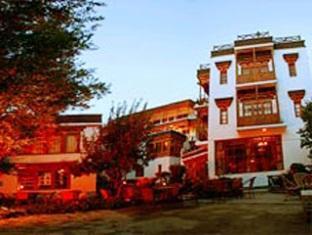 Dragon Hotel - Hotell och Boende i Indien i Leh