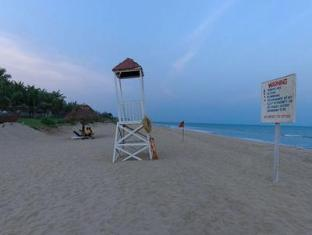 Quality Inn Mgm Beach Resort Mahabalipuram - Rand