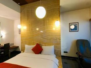 Quality Inn Mgm Beach Resort Mahabalipuram - Külalistetuba