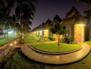 Quality Inn Mgm Beach Resort Mahabalipuram - Hotelli välisilme