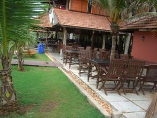 Quality Inn Mgm Beach Resort Mahabalipuram - Restoran