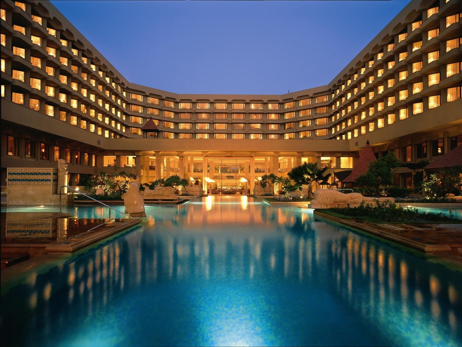 JW Marriott Hotel - Hotell och Boende i Indien i Mumbai