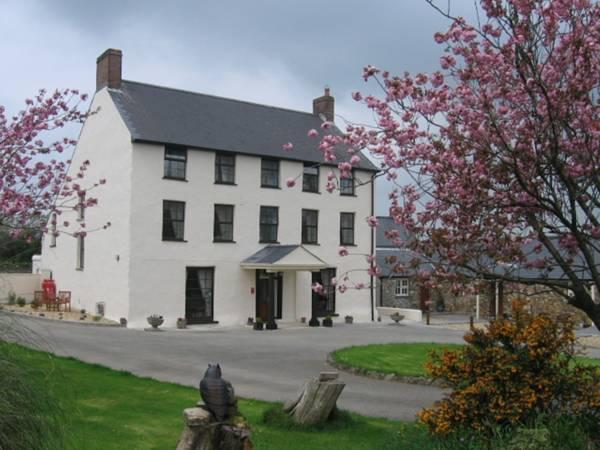 East Hook Farmhouse - Haverfordwest