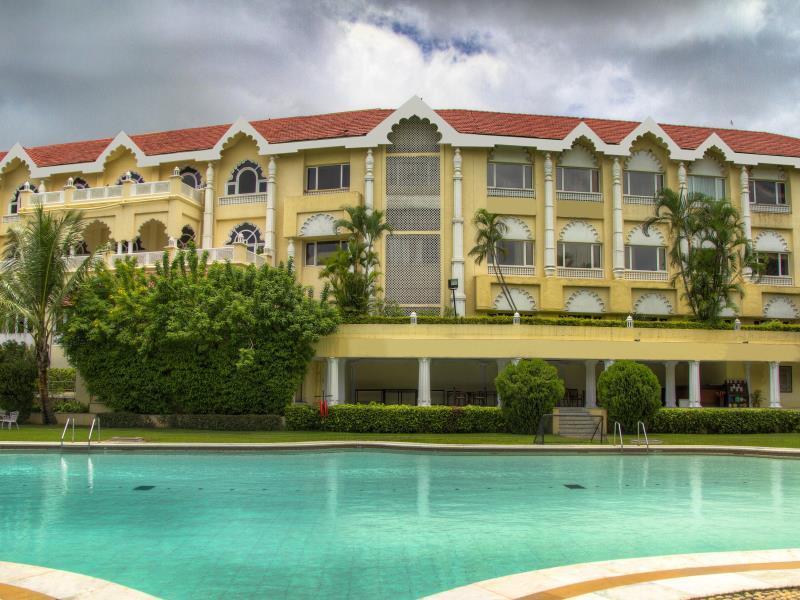 The Gateway Hotel Ambad - Hotell och Boende i Indien i Nasik