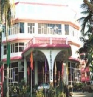 Sentinel Hotel - Hotel and accommodation in India in Port Blair