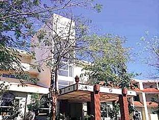 Taj Gir Lodge - Hotell och Boende i Indien i Sasan Gir