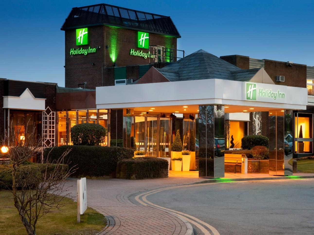 Holiday Inn Leeds Garforth Hotel Leeds