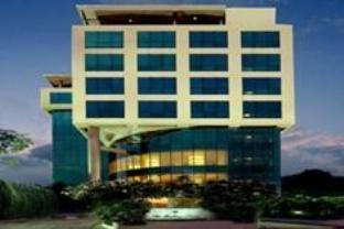 Muthoot Plaza - Hotell och Boende i Indien i Trivandrum / Thiruvananthapuram
