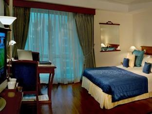 Guest Room - Muthoot Plaza