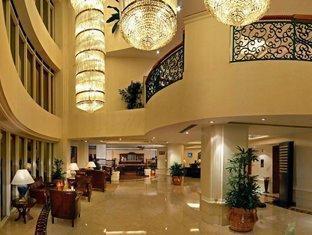 Lobby - Muthoot Plaza