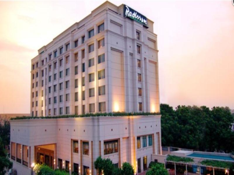 Radisson Hotel Varanasi - Varanasi