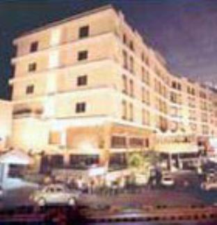 Quality Inn Daspalla Hotel - Hotel and accommodation in India in Visakhapatnam