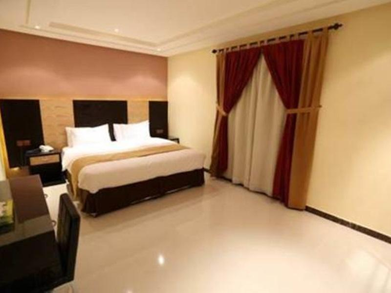 Tulip Al Rawdah Apartments - Hotels and Accommodation in Saudi Arabia, Middle East