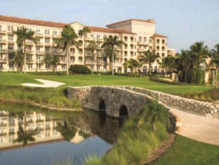 Turnberry Isle Miami Hotel