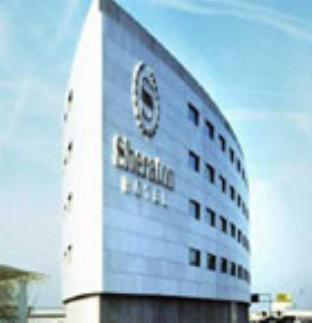 Sheraton Paris Airport Hotel and Conference Centre - Hotell och Boende i Frankrike i Europa