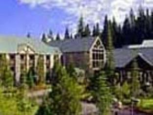 Tenaya Lodge Hotel - Hotel and accommodation in Usa in Fish Camp (CA)