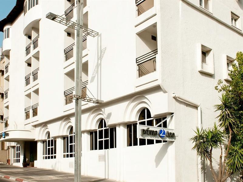 Prima Too Hotel - Hotels and Accommodation in Israel, Middle East