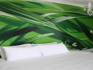 President Hotel Miami (FL) - Guest Room