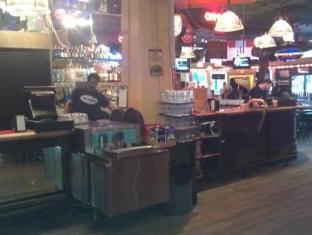The Cambie Hostel Gastown فانكوفر (كولومبيا البريطانية) - حانة/استراحة