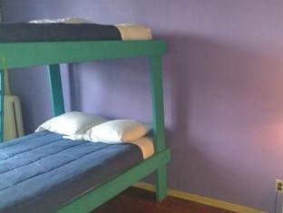 The Cambie Hostel Gastown فانكوفر (كولومبيا البريطانية) - غرفة الضيوف