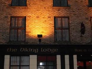 Viking Lodge Hotel Dublin - Hotellin ulkopuoli