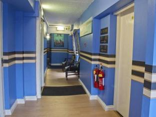 Viking Lodge Hotel Dublin - Hotellin sisätilat