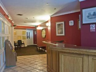 Viking Lodge Hotel Dublin - Aula