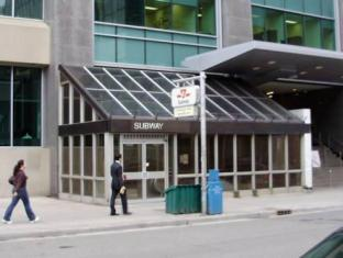 Royal Stays Furnished Apartments 85 Bloor Street Toronto (ON) - Exterior de l'hotel