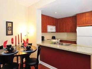 Royal Stays Furnished Apartments 85 Bloor Street Toronto (ON) - Interior de l'hotel