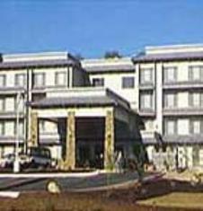 Shilo Inn Suites Oakhurst Yosemite Hotel
