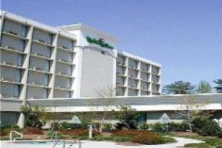 Holiday Inn Raleigh North Hotel
