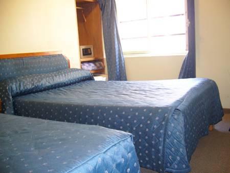Suipacha Inn Hotel
