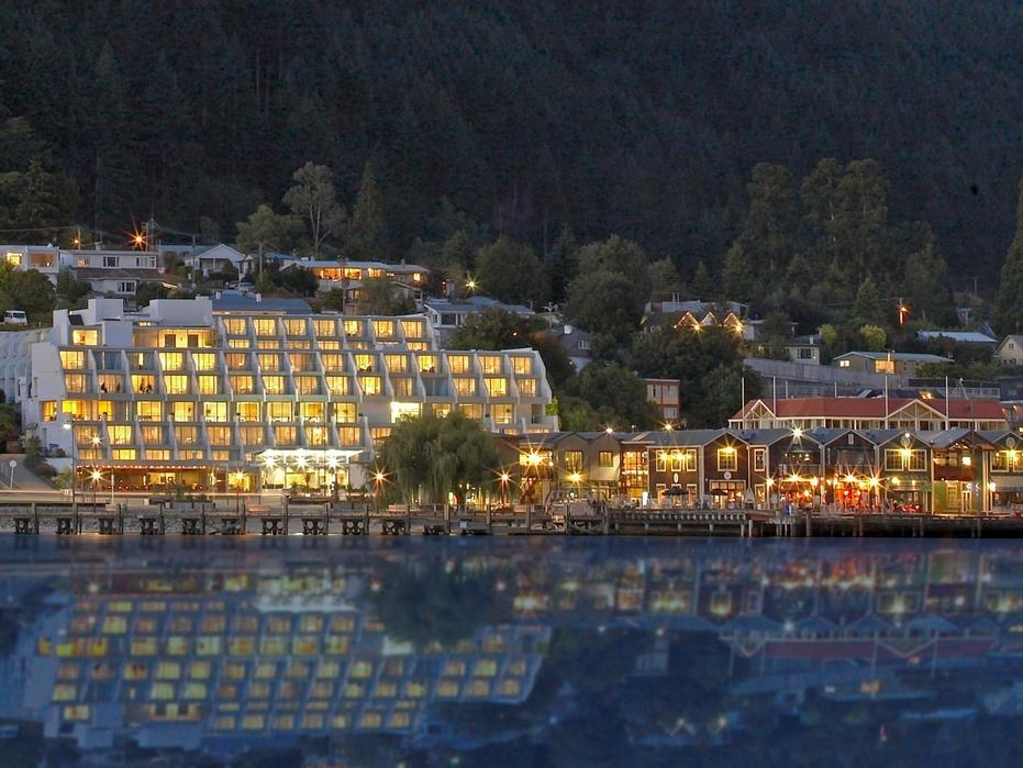 Crowne Plaza Queenstown - Hotels and Accommodation in New Zealand, Pacific Ocean And Australia
