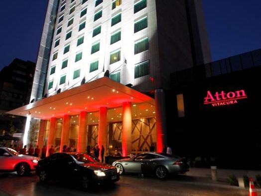 Atton Vitacura - Hotels and Accommodation in Chile, South America