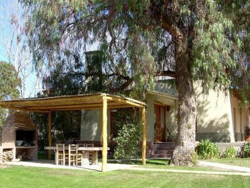 Algodon Wine Estates & Champions Club - Hotell och Boende i Argentina i Sydamerika