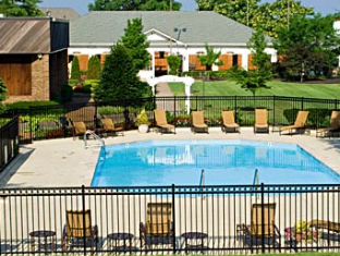 Millennium Maxwell House Hotel Nashville Nashville Tn United States
