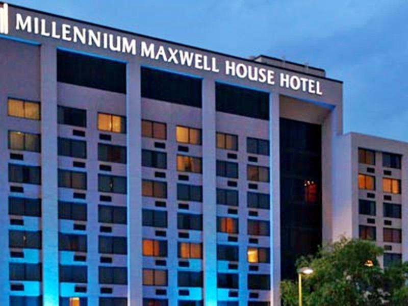 Millennium Maxwell House Hotel - Nashville