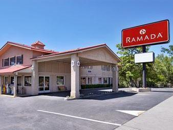 Ramada Moab Hotel