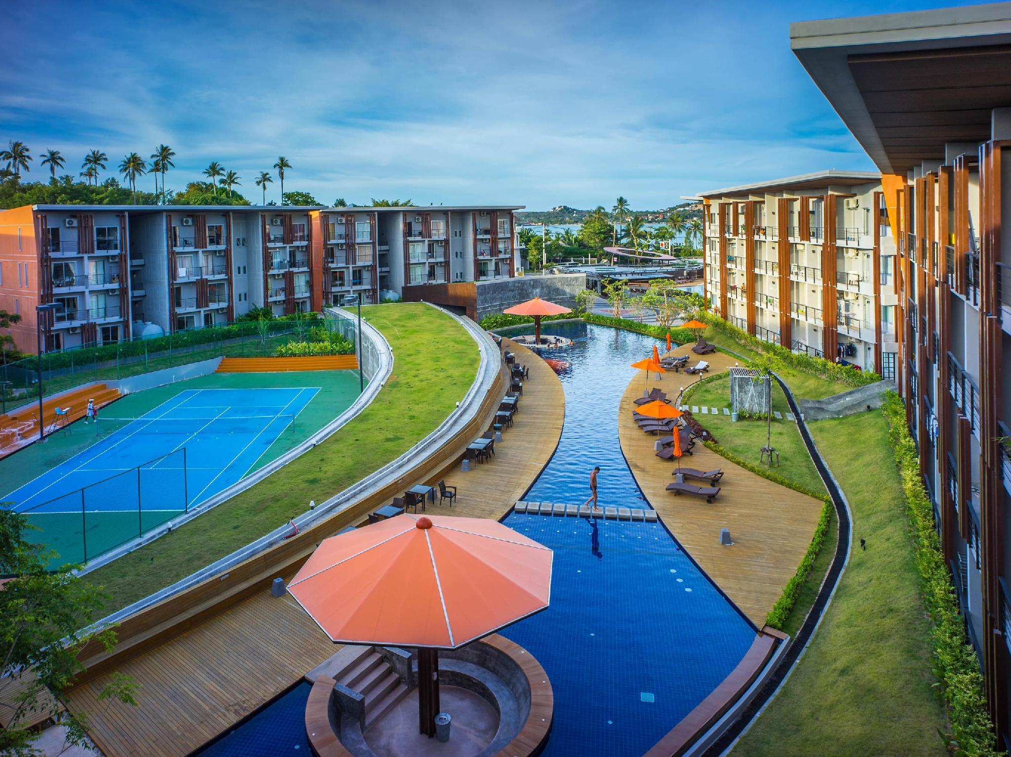 Hotell Replay Residence and Pool Villa i , Samui. Klicka för att läsa mer och skicka bokningsförfrågan
