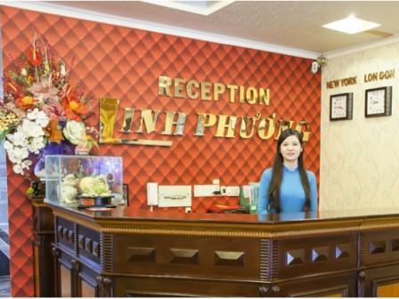 Linh Phuong 1 Hotel - Hotell och Boende i Vietnam , Can Tho